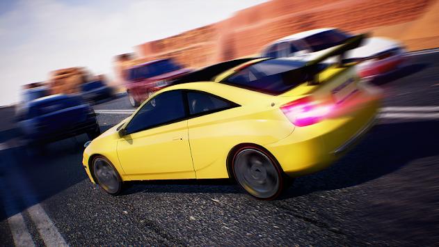 Real Driving: Ultimate Car Simulator