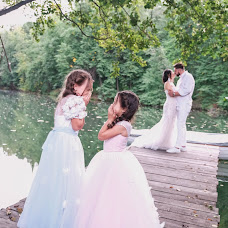 Wedding photographer Mariya Gucu (MariaGutsu). Photo of 19.11.2017