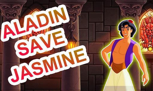 Aladin Save Jasmine: Aladin Castle Adventure 1.1 {cheat|hack|gameplay|apk mod|resources generator} 1