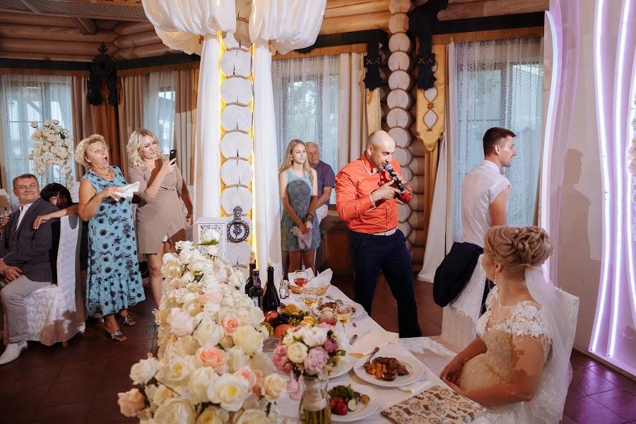 Свадебный фотограф Антон Сидоренко (sidorenko). Фотография от 19.08.2019