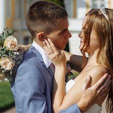 Wedding photographer Tatyana Dovgusha (TatiWed). Photo of 24.09.2018