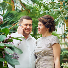 Wedding photographer Vladimir Sereda (vovik26rus). Photo of 13.05.2018