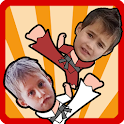 Kung-Fu Kids icon