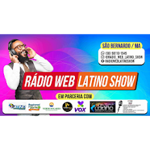 Rádio Latino Show Download on Windows