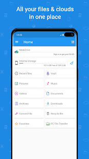File Commander File Manager & Free Cloud Premium 6.9.36330 - 2 - images: Store4app.co: All Apps Download For Android