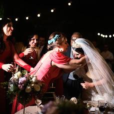 婚礼摄影师Ernst Prieto(ernstprieto)。18.06.2018的照片