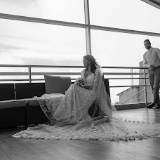 Wedding photographer Deborah Pereira (Pictureofyou). Photo of 15.07.2017