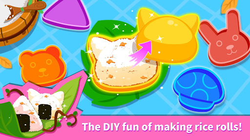 Baby Panda's Forest Feast - Party Fun 8.43.00.10 screenshots 9