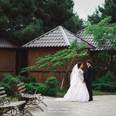 Wedding photographer Islam Aliev (Aliev). Photo of 28.08.2015