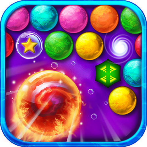 Puzzle Bubble 休閒 App LOGO-硬是要APP
