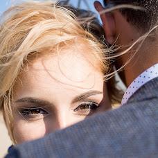 Wedding photographer Ilya Popenko (ilya791). Photo of 25.10.2016