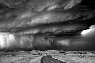 Photo: Bear's Claw: Moorcroft Wyoming