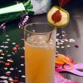 Amore mio Grapefruit-Drink.