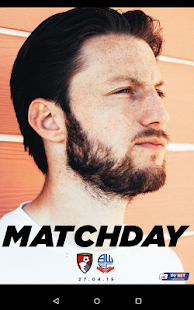 MATCHDAY - AFC Bournemouth- screenshot thumbnail