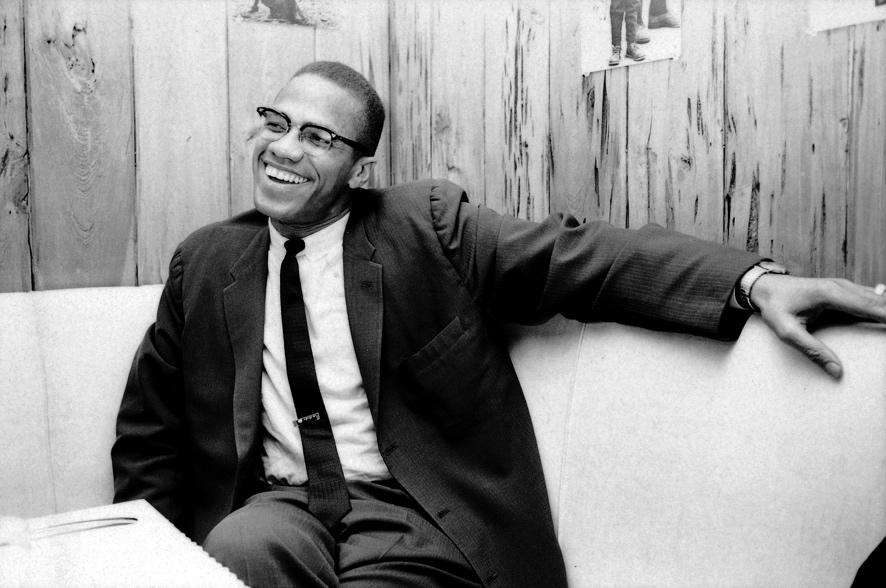55 years later, 'The Autobiography of Malcolm X' still inspires