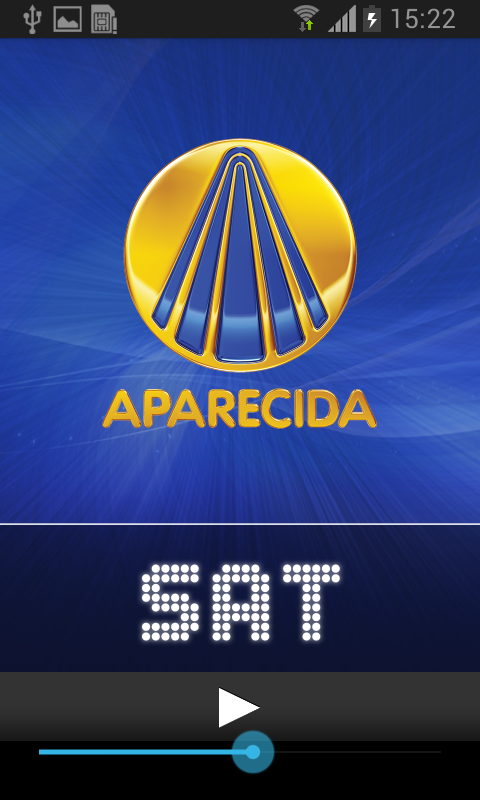 Aparecida- screenshot