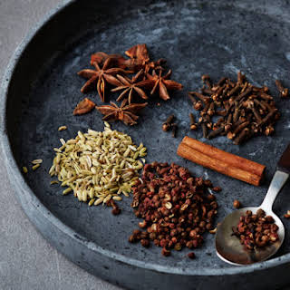 Five Spices.