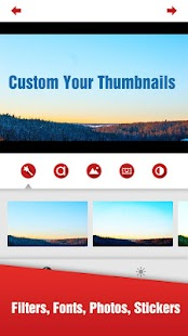 Download Thumbnail Maker For PC Windows and Mac APK 1 0