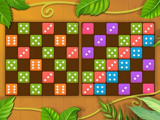 Seven Dots - Merge Puzzle screenshots 7