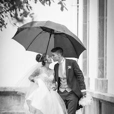 Wedding photographer Alfonso Gaitán (gaitn). Photo of 01.08.2016