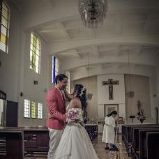 Wedding photographer Luis Sarmiento (luissar). Photo of 15.10.2015