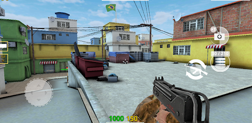 Combat Strike: FPS War - Online Gun Shooting Games - Apps on Google Play