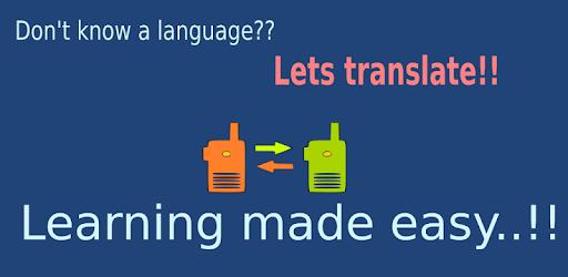 Twi English Translator - Apps on Google Play
