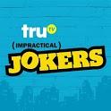 truTV Impractical Jokers icon