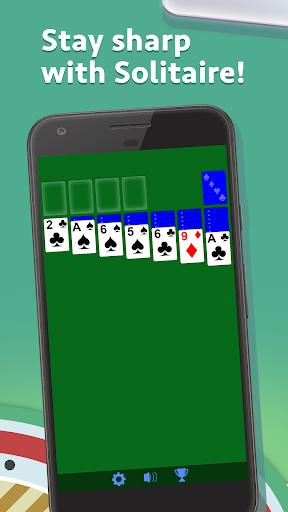 Solitaire 3.5.2.4 screenshots 1