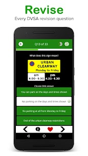 Driving Theory Test 4 in 1 Kit + Hazard Perception Paid APK 1