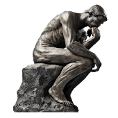 Thinker - Quotes and Thoughts