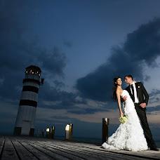 Wedding photographer Ferenc Zengő (zengoferenc). Photo of 29.08.2014