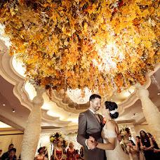 Wedding photographer Ivan Natadjaja (natadjaja). Photo of 23.11.2016