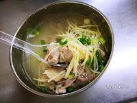 永芳陳家祖傳美食