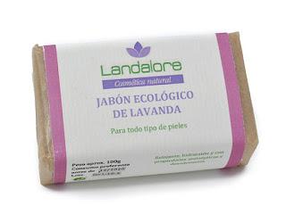 Jabón Natural Arcilla Verde Vegano