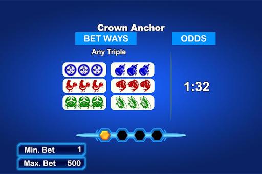 Crown Anchor screenshots 4