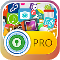 App Lock and Gallery Vault Pro icon