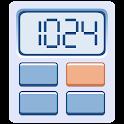 Hex,Dec,Oct,Bin(Dev Calc) icon