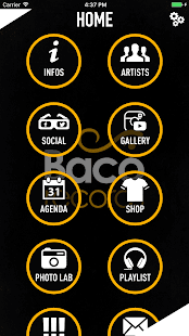 BACO RECORDS- screenshot thumbnail