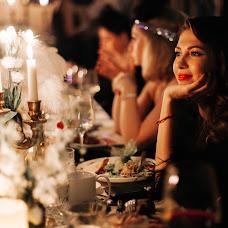 Hochzeitsfotograf Alina Postoronka (alinapostoronka). Foto vom 19.11.2018