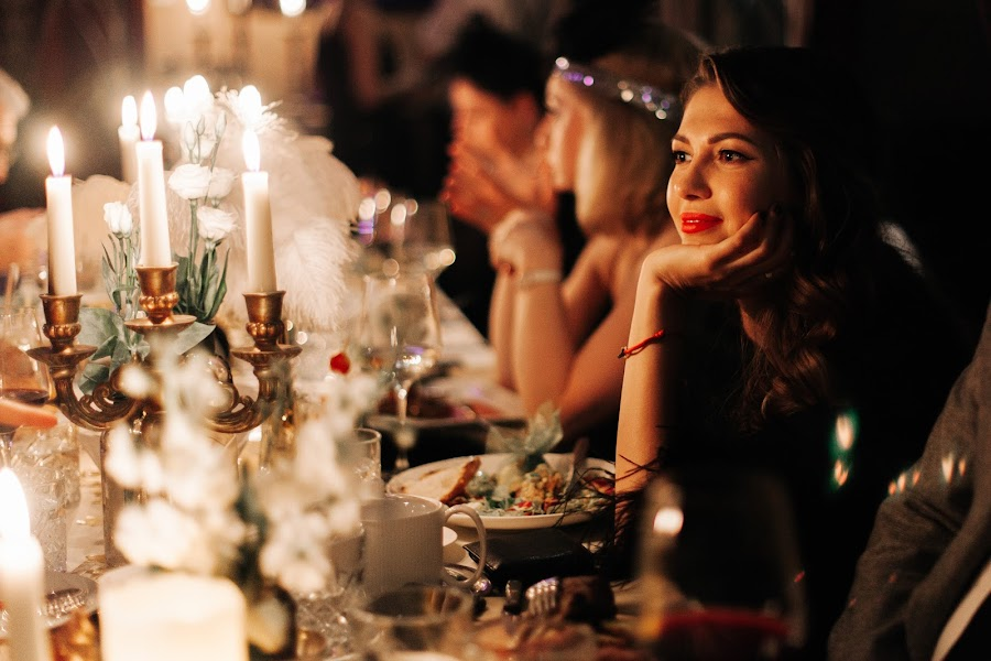 Wedding photographer Alina Postoronka (alinapostoronka). Photo of 19.11.2018
