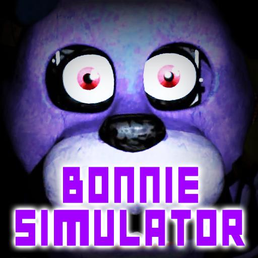 New Guide for FNAF Bonnie Simulator Play As Bonnie