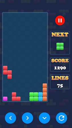 Block Puzzle: Bricks Game  1.3.1 screenshot 2091575