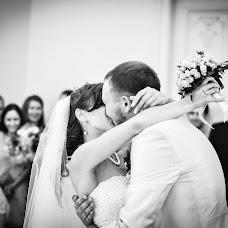 Wedding photographer Aleksandra Kuskova (Avaravena). Photo of 01.06.2018