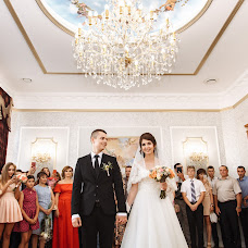 Wedding photographer Tetyuev Boris (tetuev). Photo of 22.01.2018