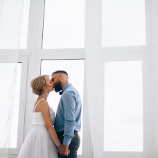 Wedding photographer Vladimir Voronchenko (Vov4h). Photo of 13.10.2017