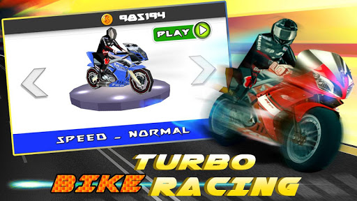 Turbo Bike Racing 3D