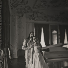Wedding photographer Anastasiya Filipenko (Sazanovets). Photo of 03.06.2013