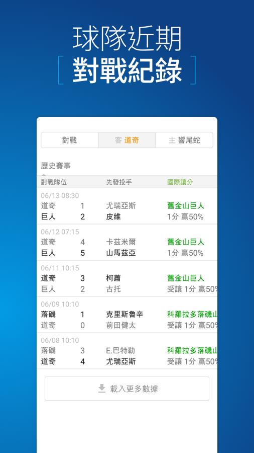 玩運彩 即時比分 - Android Apps on Google Play