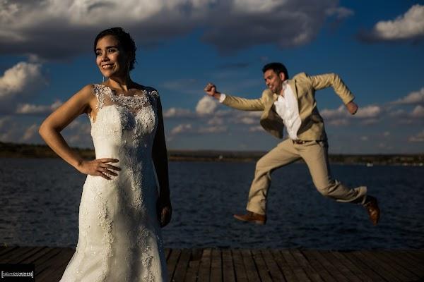 Fotógrafo de bodas Alejandro Mendez zavala (AlejandroMendez). Foto del 18.03.2017